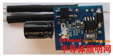 大联大旗下品佳集团推出NXP市电供电LED驱动方案