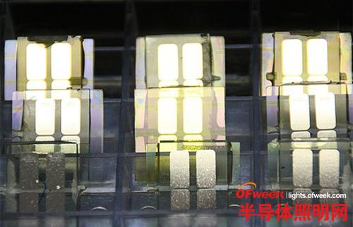 德国cyFLEX项目致力开发OLED发光封装