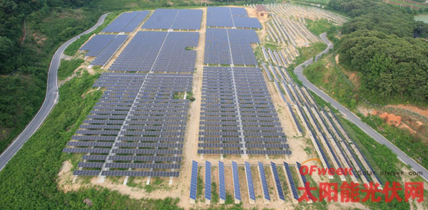 太阳能电池转换效率