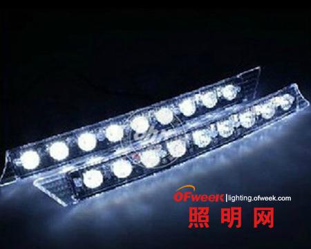 """解读LED为何成车用照明""""新贵""""?"""