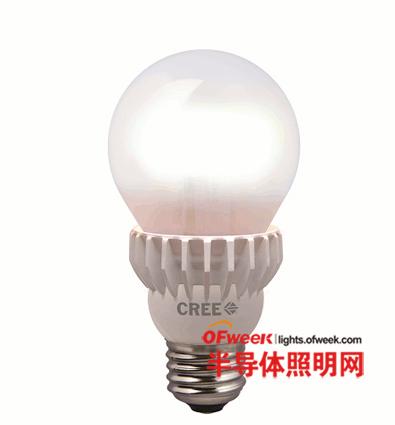 科�J推出CRI高�_93的LED球泡��