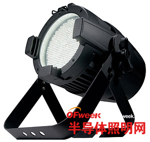 Elation发布28000lm的LED闪光灯