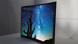 OLED电视价格过高谈取代LED为时尚早