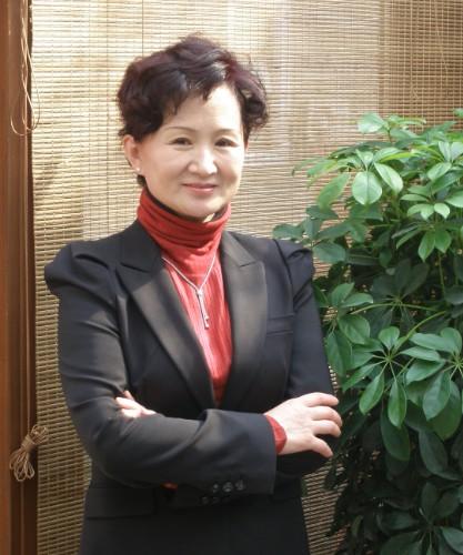 国家半导体照明工程研发及产业联盟秘书长吴玲