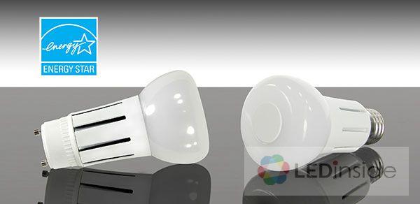 MaxLite 15瓦全周光A19灯泡获能源之星评级