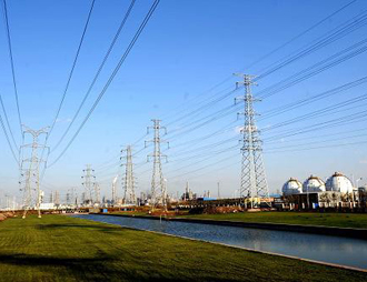 "ASON:电力传输网坚强智能的""纽带"""