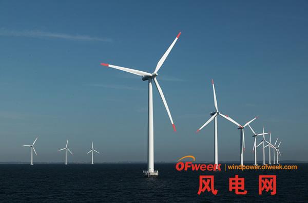 风电行业渐呈回暖之势