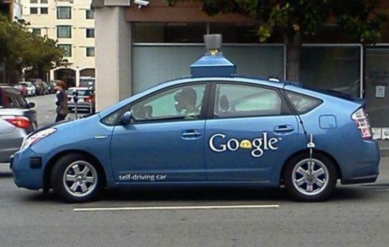 谷歌三招力压苹果:可穿戴设备、车载技术和物联网