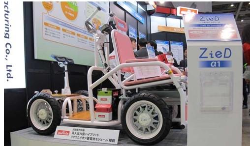 村田制作所开发6分钟充电90%的电池 可输出100A电流