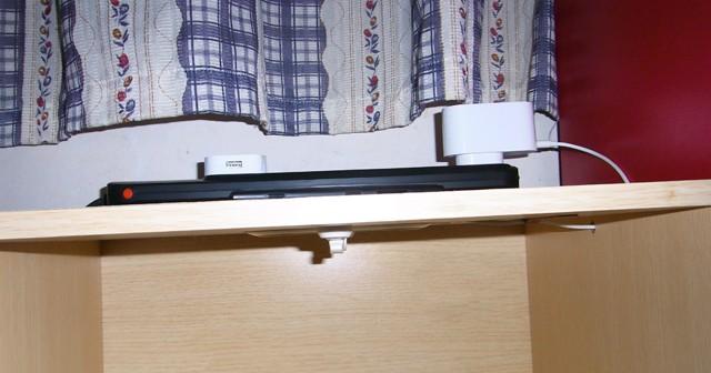 扔掉充电线尝试手工DIY一个无线充电桌