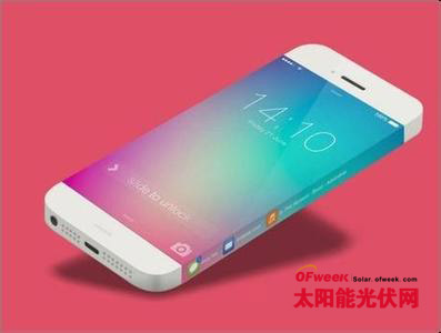 iPhone6或配太阳能电池 石墨稀概念被热炒 - O