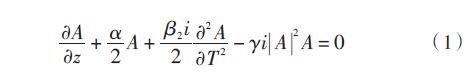 非线性薛定谔方程