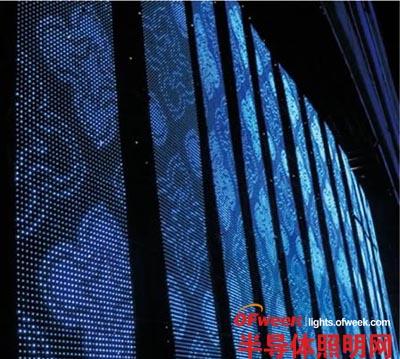 浅析LED显示屏与LED背光源的区别