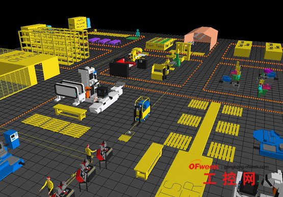 虚拟制造技术