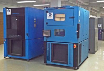 TUV南德深圳电池测试中心零偏差通过CTIA评审