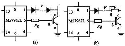 IGBT保护电路设计总结
