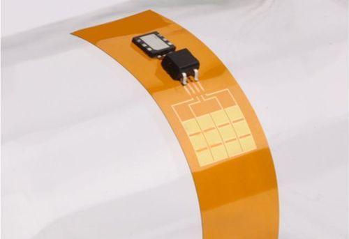 人体器官活动充电植入式电池
