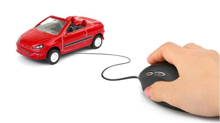 车联网的隐忧:请不要在汽车里装平板