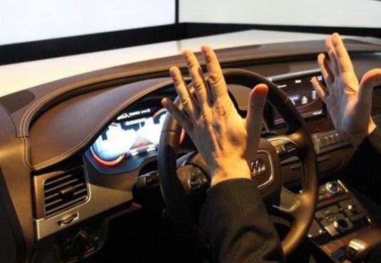 汽车智能化三步走:4G 看你的!