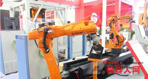 """机器人企业的烦恼:订单太多 难以""""吃掉"""""""