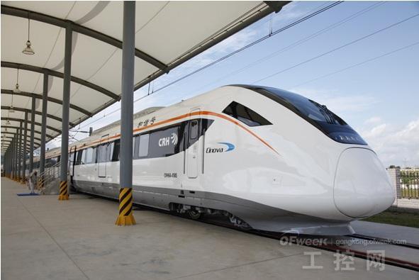 天津到青岛高铁机车内部照片