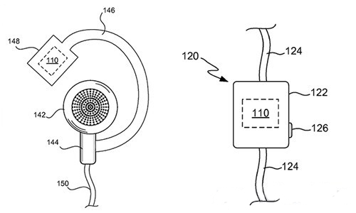 苹果获健康监测耳机专利 包含多种传感器