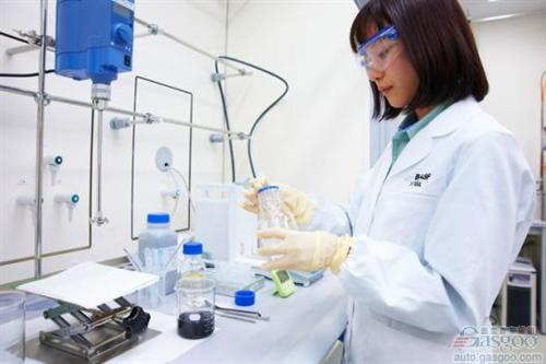 巴斯夫在日本设立电池材料研发中心
