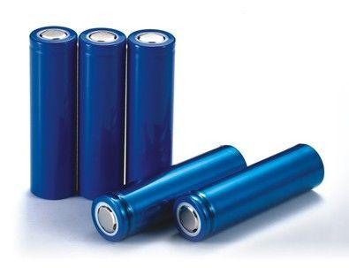 由小米移动电源谈谈18650电池