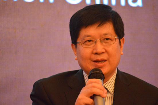 天津巴莫科技股份有限公司总经理吴孟涛