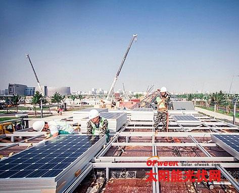 把光伏太阳能住宅搬到高层公寓