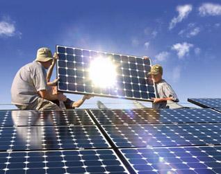 近期国内分布式光伏发电行业动态一览