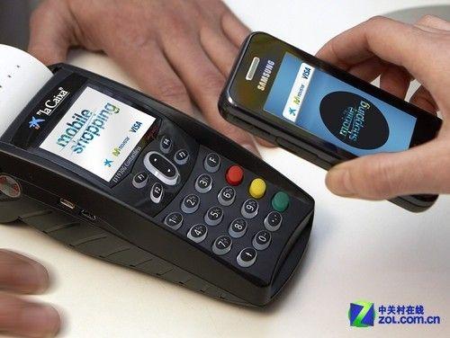 手机支付变迁 移动应用替代NFC成主流