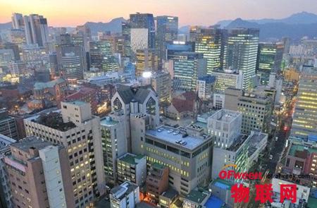 韩国松岛:理想主义与智慧城市的双赢