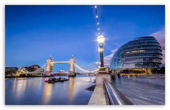 智慧城市搭建中:智能建筑的发展趋势