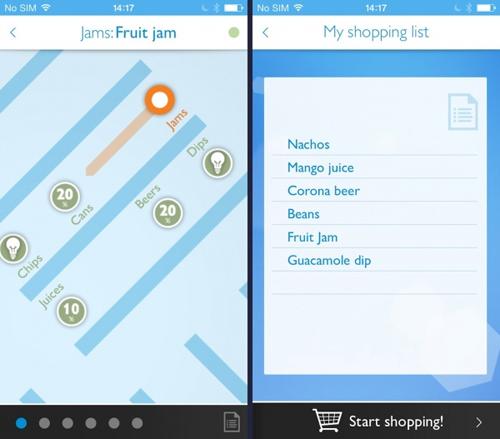飞利浦智能LED通讯体系向iBeacon建议应战