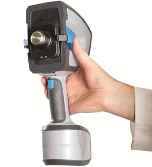 安捷伦科技推出创新型手持式FTIR光谱仪