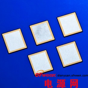 科锐推出业界更高性能碳化硅肖特基二极管