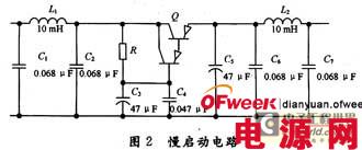 半导体激光器驱动电源的控制系统