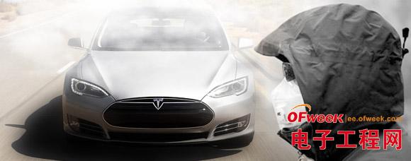 """国外电动汽车该如何冲出中国""""雾霾""""?"""