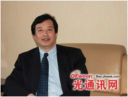 专访凌云光子集团总裁姚毅博士:有线网比电信网建设FTTH优势更明显!