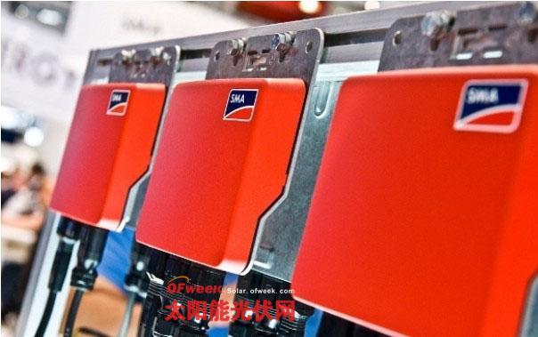 SMA推出Sunny Boy 240微型逆变器,可减少50%的零部件使用量