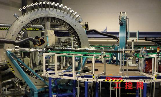 造遇转型良机 自动化技术成突围利器