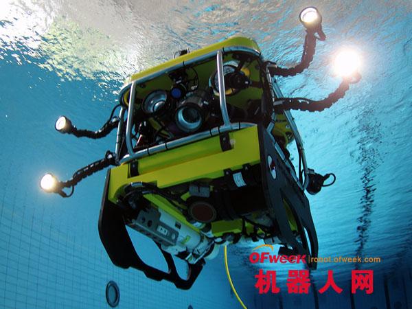 MH370黑匣子频率或改变 水下机器人下水时间搁浅