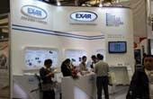 EXAR展厅
