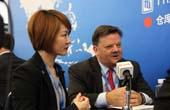 MOUSER亚欧区副总裁接受OFweek电子工程网采访