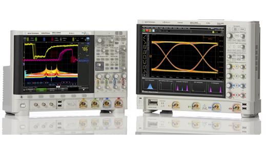 安捷伦InfiniiVision 6000X系列示波器