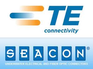 TE Connectivity 4.9亿美元收购连接器厂商SEACON