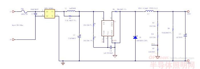 首尔半导体新产品 Acrich MJT 2525 应用方案 – 400lm GU10
