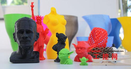 3d打印玩具