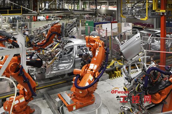 宝马铁西工厂